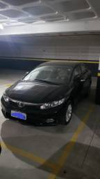 Honda Civic LXR 2014 2.0 Automático