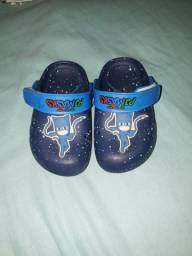 Sandália crocks