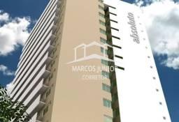 Vendo Sala comercial no Edifício Absoluto, nos últimos andares com moveis planejados
