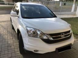 Honda CR-V 2.0 2x4 Automático (Gasolina), completo e em perfeitas condições
