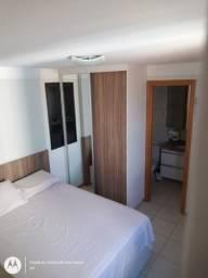Vendo apartamento no Ankara lagoa nova