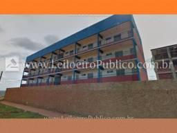 Águas Lindas De Goiás (go): Apartamento jqloj xctbd