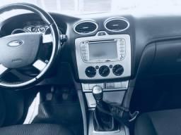 Ford focus sedan 1.6
