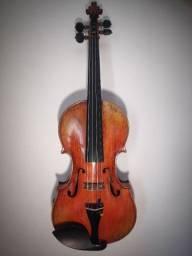 Violino Harmonizado/Retrabalhado