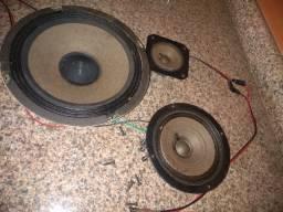 Alto Falante Sony p/caixa de som de toca discos