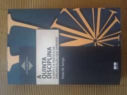 A Quinta Disciplina - Peter M. Senge
