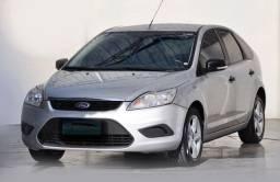 Ford Focus 1.6 Flex 3 meses de garantia