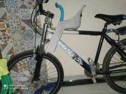 Bicicleta para família