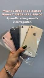 IPhone 7 32 e 128