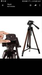 Kit youtuber - videos e fotografia