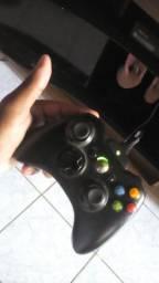 Vendo ou troco Xbox 360