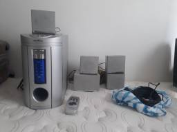 Home theater Britânia HT5000