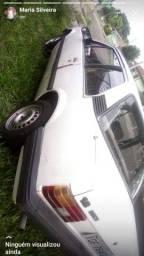 Monza branco