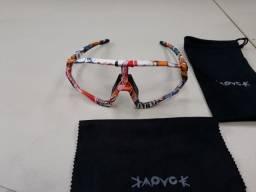 Oculos ciclismo lente photochromic