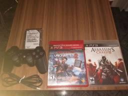 Acessórios PS3