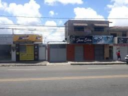 Alugo casa na principal de Mangabeira