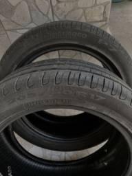 Pneus Pirelli 205/50R17