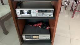 Aparelho  de som vintage  Sony