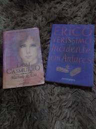 Livros usados para concursos