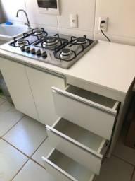 Balcão para fogão cooktop novo