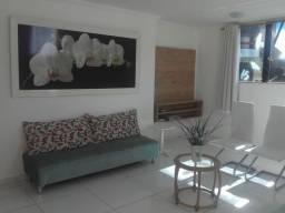 Apartamento Mobiliado com Suíte