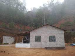 Sitio em Santa Leopoldina - 30000 m² com nascente - Escriturado