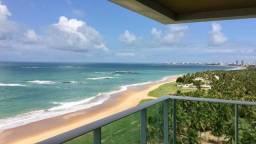 Beira mar com 225m² - 4 suítes - varanda gourmet
