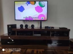Rack para televisão