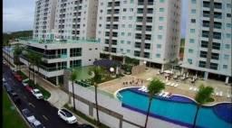Salinas Park Risort Apartamento de 2 quartos de frente para Mar