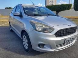 Ford KA 2015 1.0 Completo (Única dona)