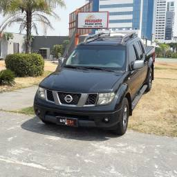 NISSAN FRONTIER ATTACK 2.5