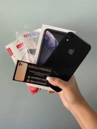 IPhone XR 64gb saúde da bateria 100% 5 meses de garantia Apple impecável completo