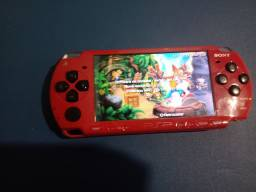 PSP 2001 Red