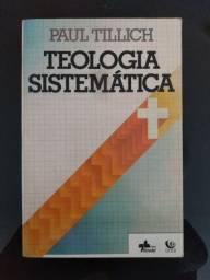 Livros de Teologia, Filosofia e História