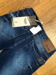 Calça jeans primeira linha