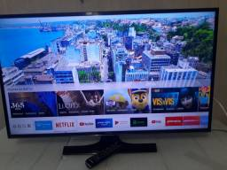 "SMART 40"" ULTRA HD 4K SAMSUNG"