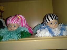Bonecas di lan