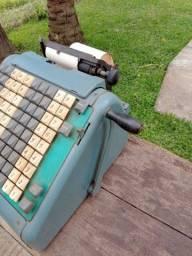 Calculadora Antiga Decoração Ambientes