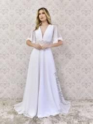 Vestido de Noiva/ Novo