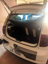 VW Volkwagen/Crossfox 1.6 Mi total flex 8v 5p completo em perfeito estado