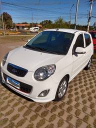 Kia Picanto 2010/2011 Ex 1.0 12v - Baixo km - Completo