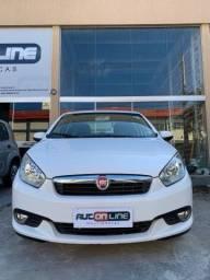 Grand Siena attractive 1.4 61 mil km único dono!