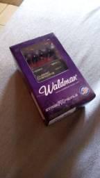 Pedal Waldman Classic Overdrive cov-1 seminovo