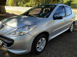 Peugeot/207 - 2011 Completo