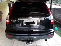 Honda CR-v ELX 2008 4AWD