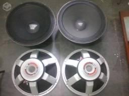 4 falante sub c 600