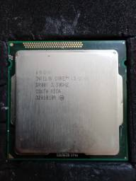 Intel Core i5 2500 3.3GHz/3.7GHz LGA1155 + Cooler DeepCool Ice Edge Mini FS V2