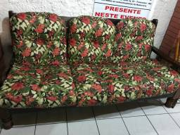 Sofá d gramado