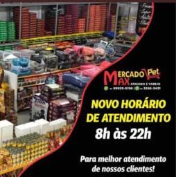 Mercado Pet Max - Atacado Varejo