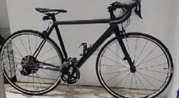 Bike Cannondale 52 - Nova - Carbon